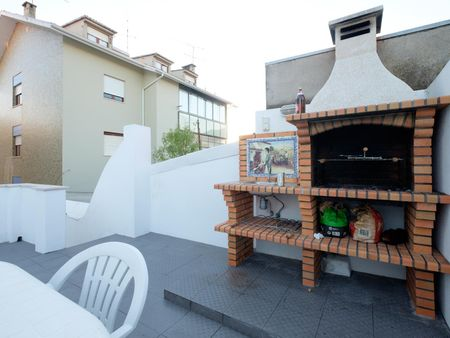 Cool studio apartment in Montes Claros