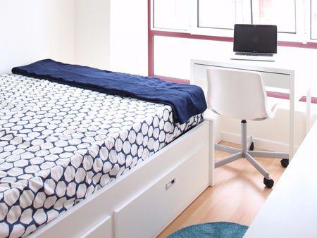 High-quality studio in proximity of Universidade de Coimbra