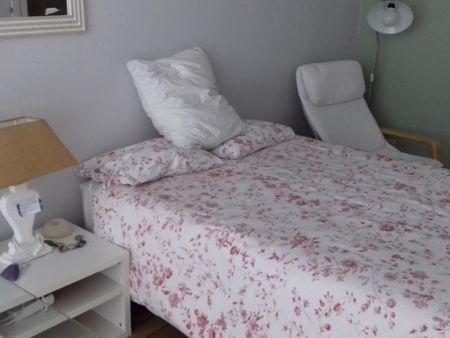 Single ensuite bedroom in El Viso