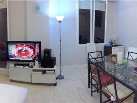 Bright double bedroom near Universidad Pontificia Comillas