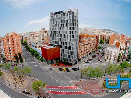 Urbany Barcelona Hostels