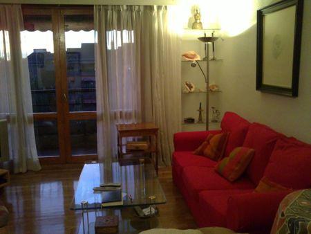 Nice single bedroom in Fuentelarreina, Madrid