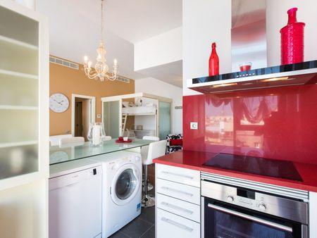 Great-looking apartment in Las Ramblas