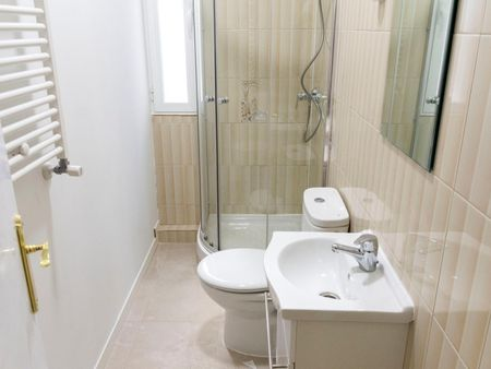Cute double bedroom near the gorgeous Parque del Oeste
