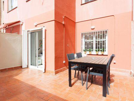 Neat and cosy 2-bedroom apartment in Sant Gervasi-La Bonanova