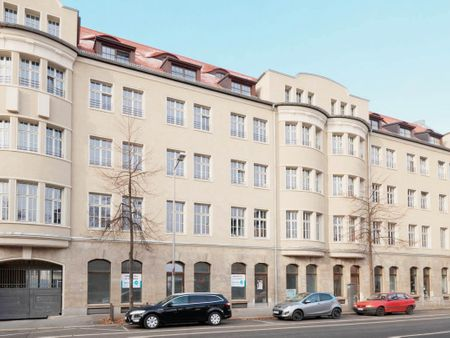 Youniq Leipzig I