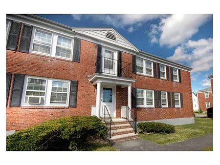 Princeton Village Apartments