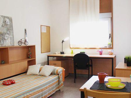 Residencia Universitaria Campus de Montilivi