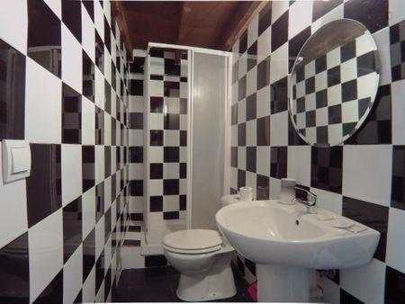 Comfortable 1-bedroom apartment in Castillejos