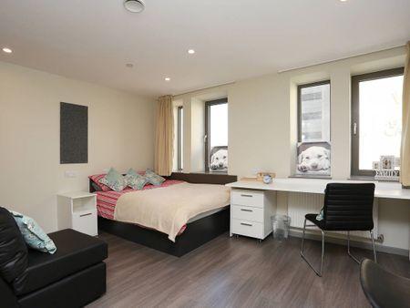 Stratford ONE