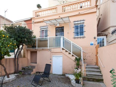 Cool 2-bedroom apartment in La Font d'En Fargues