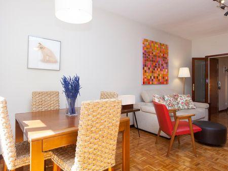 Charming 2-bedroom apartment in Sarrià (Sarrià - Sant Gervasi)