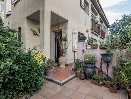Affordable single bedroom in the Cerdanyola area