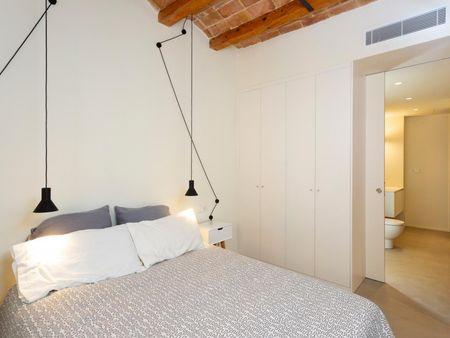 Nice 1-bedroom apartment near Plaça de Gaudí
