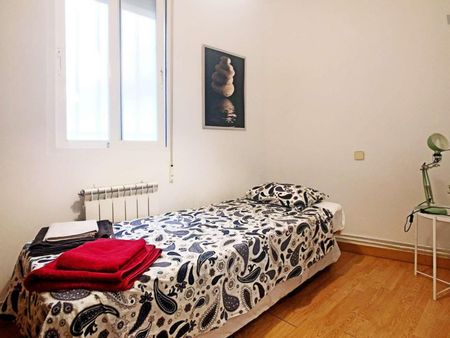 Modern 2-bedroom apartment for rent in Moncloa