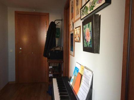 Lindo apartamento de 2 habitaciones