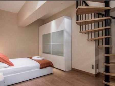 Comfy 1-bedroom apartment in La Sagrera