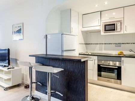 Charming 48m2 apartment, in classic El Viso