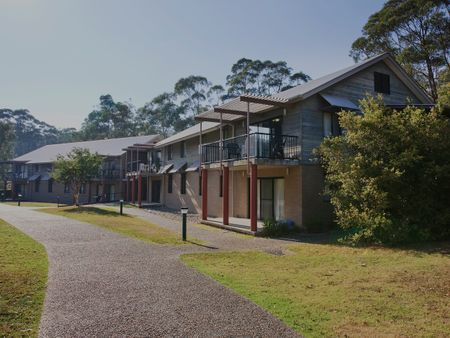 Southern Cross University Village - Coffs Harbour