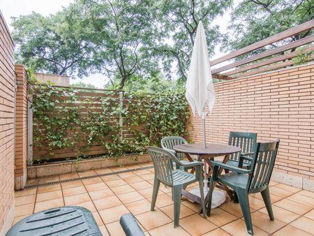 Welcoming 1-bedroom apartment in Vil·la Olímpica
