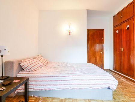 Fantastic single bedroom in Castilla