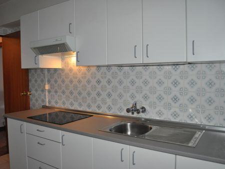 Single bedroom in proximity of Universidad Rey Juan Carlos