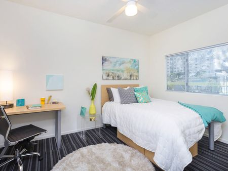 Vertex Student Apartments