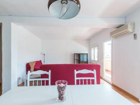 Charming single bedroom close to Universidad de Alcalá