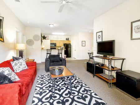 21 Apartments