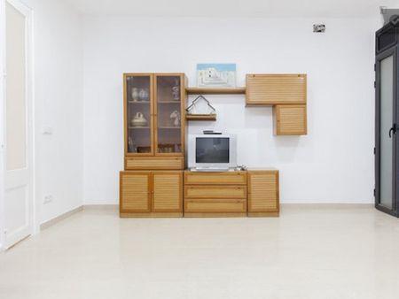 Very cool 2-bedroom apartment in El Barri Gòtic