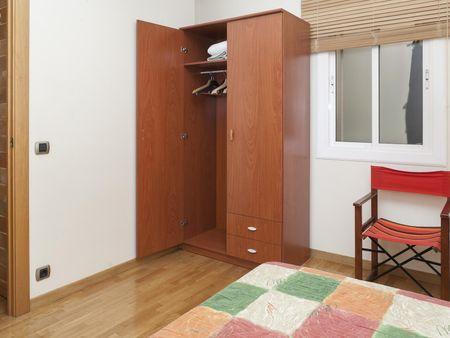 Homely single bedroom in El Guinardó