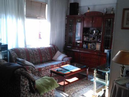 Single bedroom in a 3-bedroom flat in Saconia
