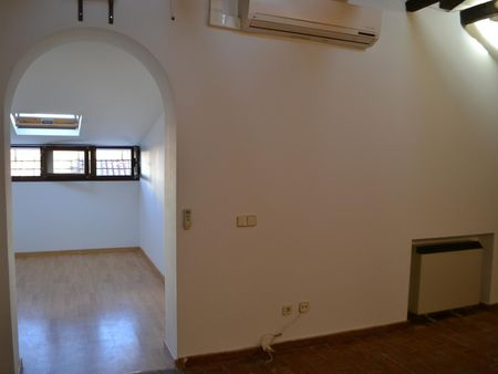 Nice single bedroom close to Universidad Complutense de Madrid - Campus de Somosaguas