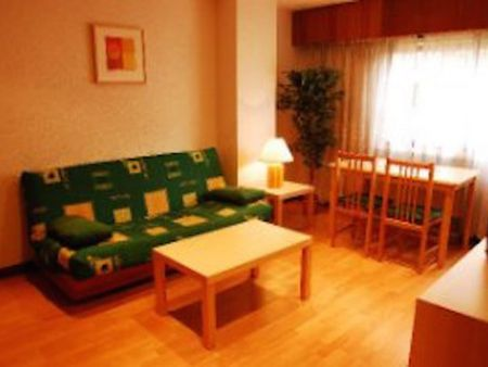 Cosy and homely 1-bedroom apartment in Goya