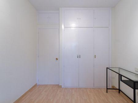 Elegant 2-bedroom flat, located in Tétuan