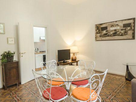 Comfy 1-bedroom apartment near Porta San Donato