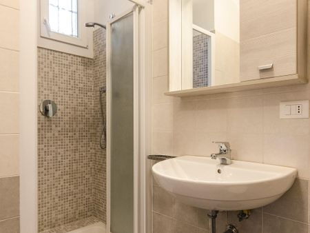 Comfy 1-bedroom apartment near Porta Castiglione