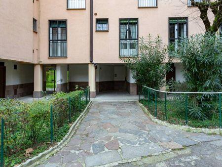 Wonderful apartment in Comasina