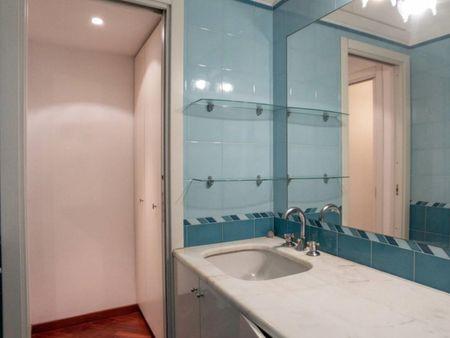 Beautiful 1 bedroom apartment close to Politecnico