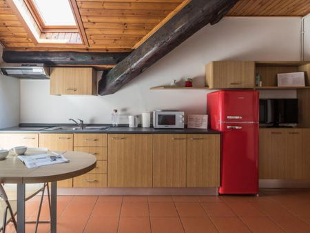 1-Bedroom flat in Bocconi-Porta Romana