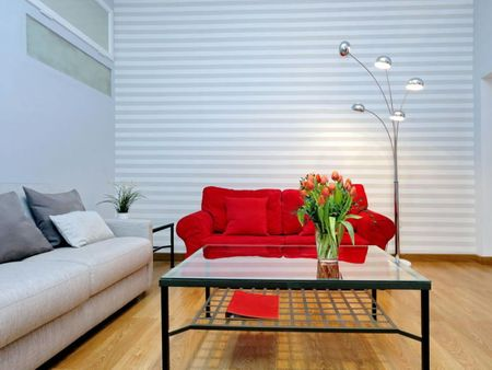 Lovely 1-bedroom apartment near Piazza Barberini