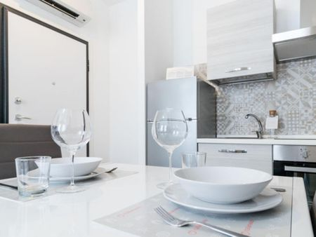 Cool 1-bedroom apartment near Via Brunelleschi tram stop