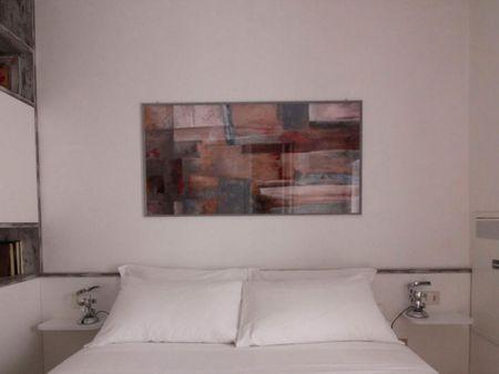 Splendid studio in Bocconi - Porta Romana
