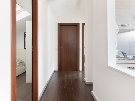 Nice single bedroom near Politecnico, campus Bovisa