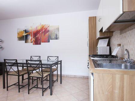 Bright and comfortable 1-bedroom flat in Navigli - Darsena