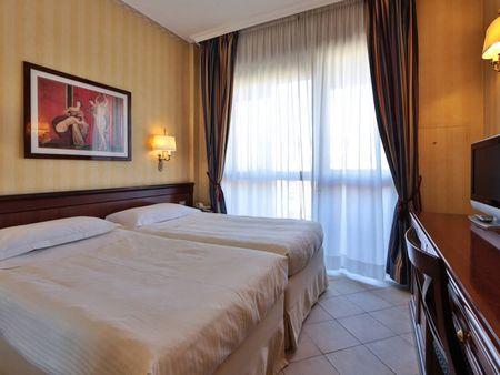 Atahotel Contessa Jolanda Residence