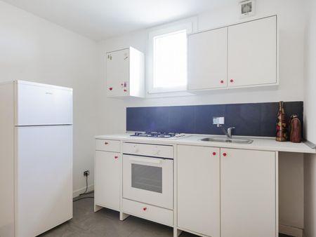 Charming room in Tor Vergata