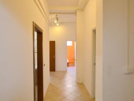 Spacious single bedroom in Navigli