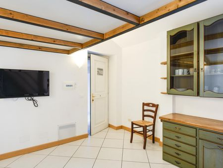 Amazing apartment close to Barberini metro station