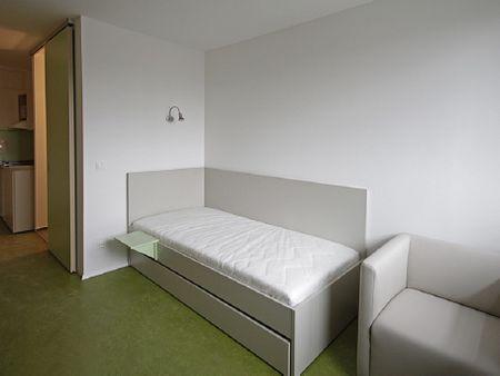 HousingVienna Donaubase